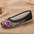 Traditional Chinese Floral Embroidery Shoes Dancing Shoes