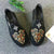 Auspicious Embroidery Traditional Chinese Causal Shoes Loafers