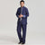 Kung Fu Suit Matched Signature Cotton Long Pants