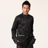 Dark Fringe Traditional Chinese Jacket Kung Fu Coat