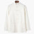 100% Cotton Chinese Han Costume Zen Coat Base Shirt