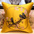 Magpie Embroidery Brocade Traditional Chinese Cushion Covers