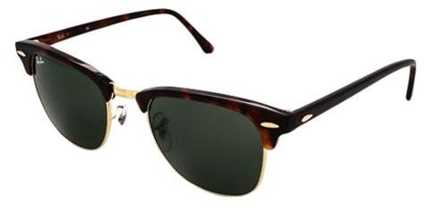 Ray-Ban Sunglasses for Unisex , RB3016-W0366-51-21