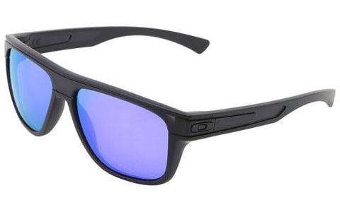 Oakley Breadbox Oo9199-02 56-15 136 Matte Black