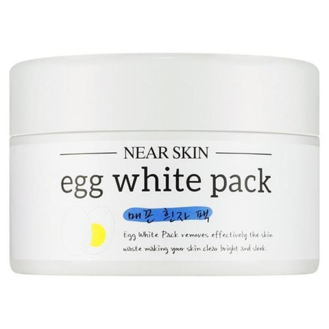 MISSHA Near Skin Egg White Pack - 24kart