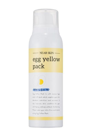 MISSHA Near Skin Egg Yellow Pack - 24kart