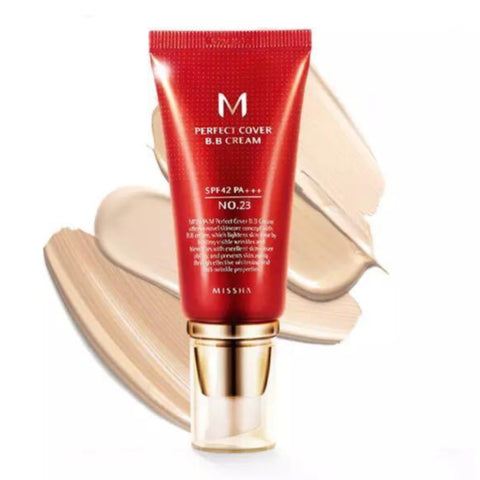 MISSHA M Perfect Cover BB Cream SPF 42+++ (50ml) - 24kart