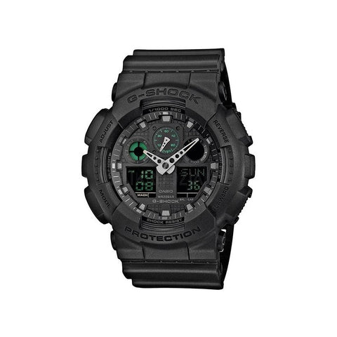 Casio G-Shock,GA-100MB-1AER