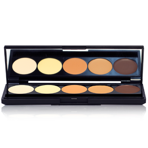 OFRA Contouring & Highlighting cream foundation mini palette