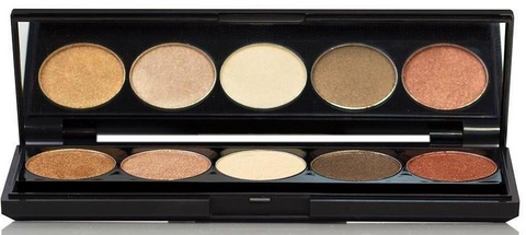 OFRA Signature Shadow Palette- Radiant Eyes
