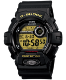 Casio G-Shock,G-8900-1DR