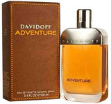 Davidoff Adventure by for Men - Eau de Toilette, 100ml - 24kart