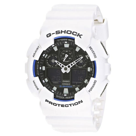 Casio G-Shock,GA-100B-7ADR