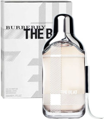 The Beat by Burberry for Women - Eau de Parfum, 75ml - 24kart