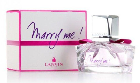 Marry Me by Lanvin for Women - Eau de Parfum, 75ml - 24kart