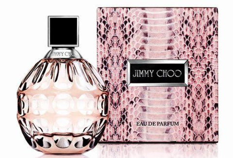 Jimmy Choo by Jimmy Choo for Women - Eau de Parfum, 100ml - 24kart