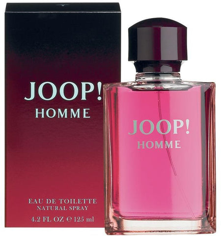 Homme Joop by Joop for Men - Eau de Toilette, 125ml - 24kart