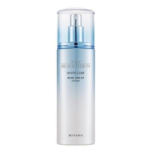 MISSHA Time Revolution White Cure Blanc Tone-Up Lotion - 24kart