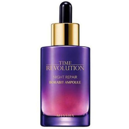 MISSHA Time Revolution Night Repair Ampoule - 24kart