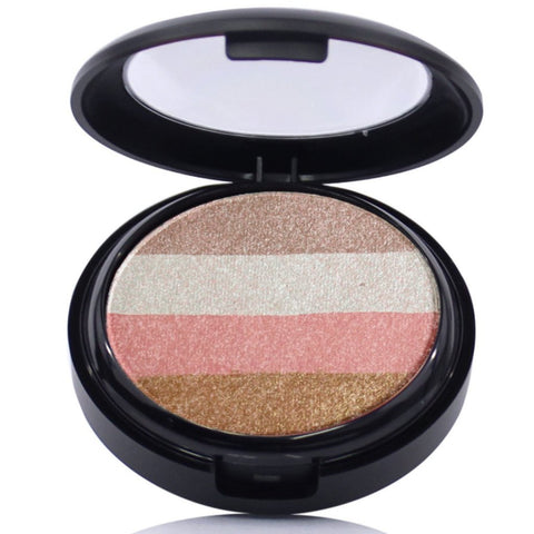 OFRA Blush Stripes - Illuminating