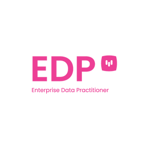 Enterprise Data Practitioner (EDP)