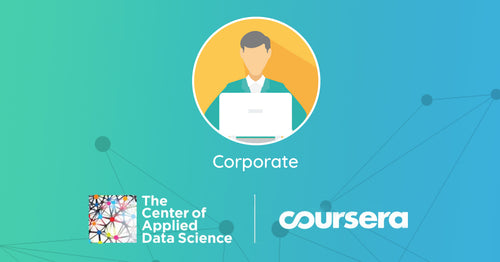 Coursera - Corporate/Individual Package