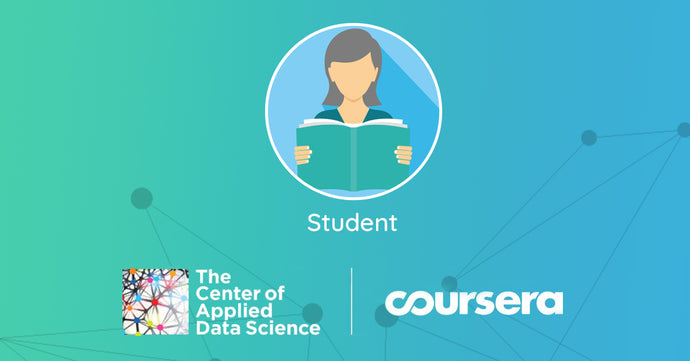Coursera - Student Package