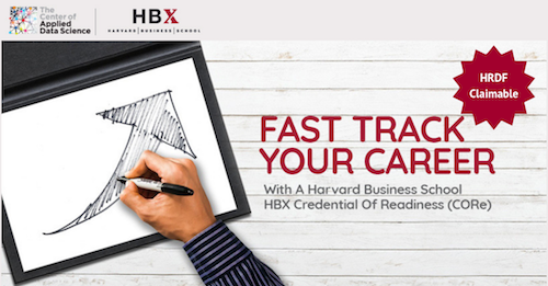 HBX Credential of Readiness (CORe) - Erziyati