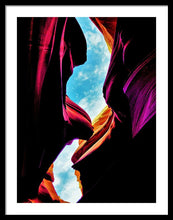 The Immensity - Framed Print
