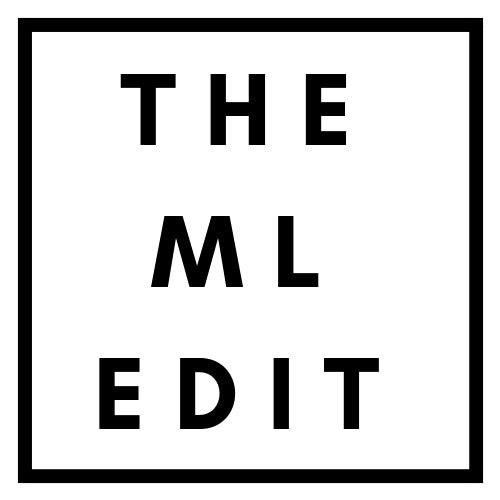 Welcome to our soft launch of The ML Edit!