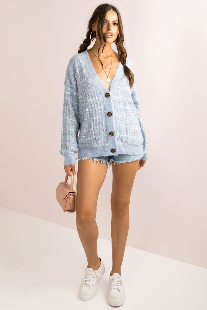 Bluebell Cardigan