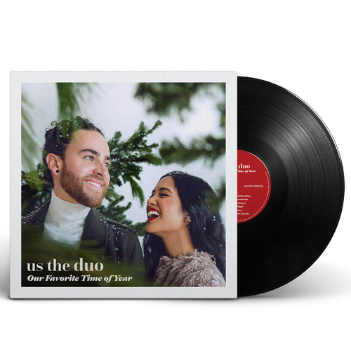 Our Favorite Time of Year - On Vinyl - Limited Collector's Edition