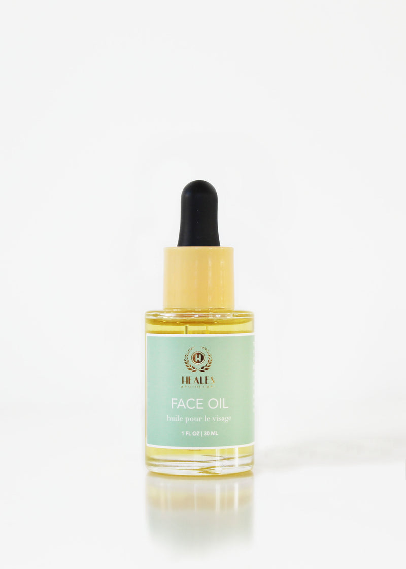 Superfruits Face Oil