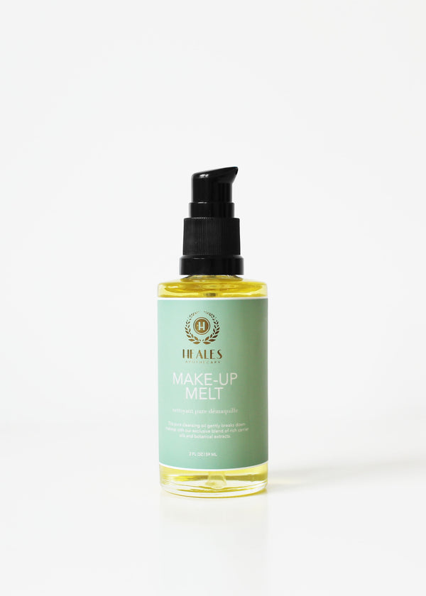 Make-Up Melt Cleansing Oil