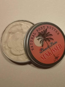 Sunkissed Body Butter