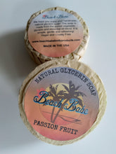 Passion Fruit glycerin soap