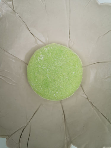 Beach Babe Shampoo bar - Lime Coconut
