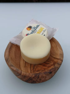 Beach Babe Conditioner bar - Lemon