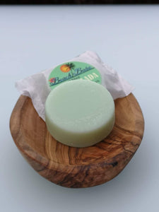 Beach Babe Conditioner bar - Lime Coconut