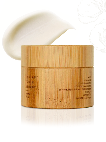 Bamboology Instant Youth Remedy
