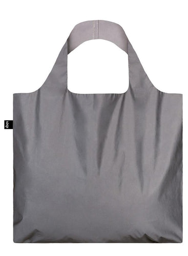 Loqi Reflective Silver bag