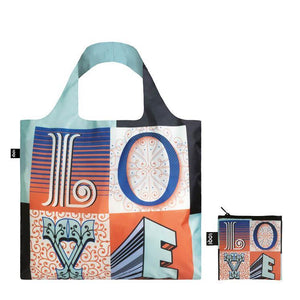 Loqi Martina Flor Love bag