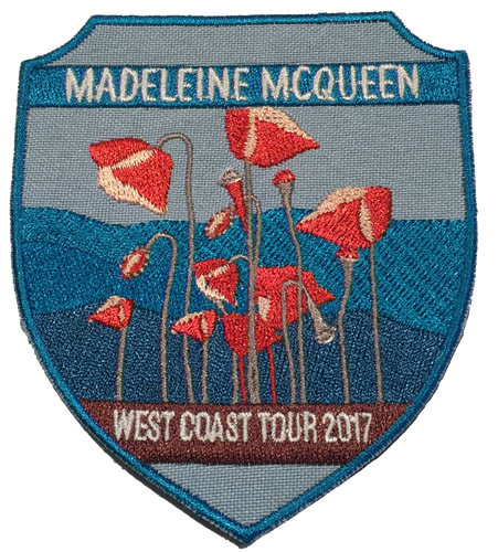 Tour Fall 2016 Patch