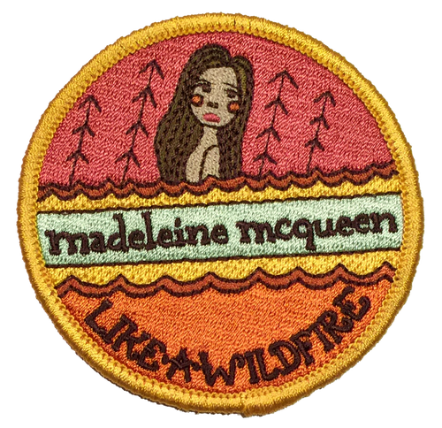 Wildfire Patch