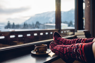 Relax This Winter