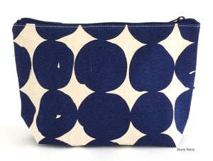 Circles Travel Pouch
