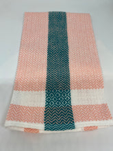Hand Woven Towels (Set of Three)