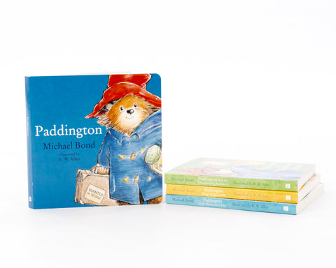 Paddington Book Collection