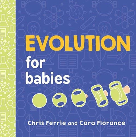 Evolution For Babies