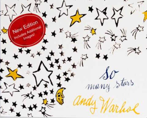 So Many Stars: Andy Warhol